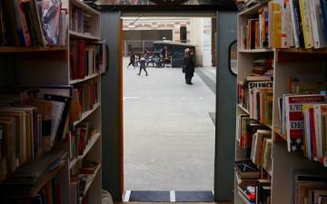 Charte de la conservation dans les bibliothèques