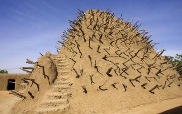 Mission conjointe UNESCO/gouvernement du Mali à Gao | Bilan des dommages causés durant l'occupation jihadiste,sur les sites et monuments