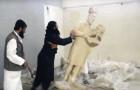 L'Unesco dénonce «une tragédie culturelle» après la destruction de sculptures par l'Etat islamique