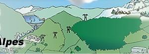 Risques majeurs en Rhone Alpes