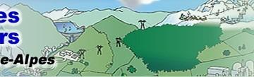 Cédérom des Risques majeurs en Rhône Alpes