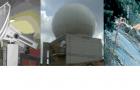 Risques naturels en montagne : lancement d'un systè me  d'avertissement en temps réel en région PACA|26-27 juin 2015, Vars