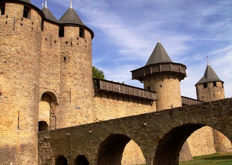 Section locale sud ouest g rer les risques pour le patrimoine pr vention et pr paration aux - La table ronde carcassonne ...