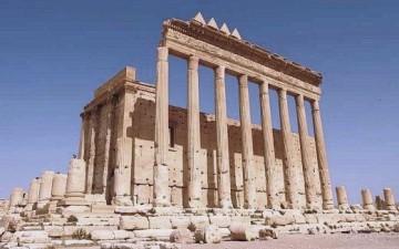 L'Élysée confie une mission sur la protection des biens culturels au Louvre