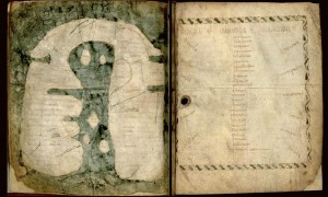 Mappa Mundi d'Albi