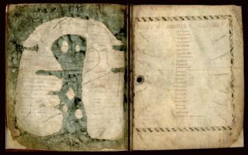 Patrimoine: la Mappa Mundi d'Albi au Régistre Mémoire du Monde de l'Unesco