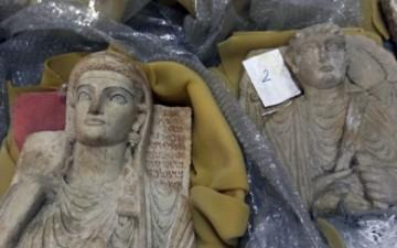 Les 50 propositions du directeur du Louvre pour lutter contre le trafic des «antiquités du sang» de Daech