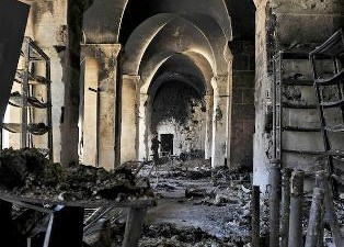 Mobilisation des associations nationales contre les destructions du patrimoine culturel | 16 janvier 2016