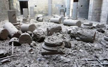Cheikhmous Ali, le Syrien qui documente le pillage de son pays