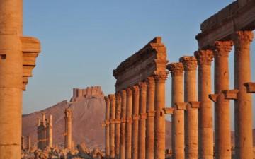 Le Conseil exécutif de l'UNESCO unanime pour la protection de Palmyre et de l'ensemble patrimoine syrien