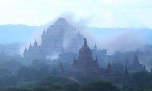 Seisme birmanie
