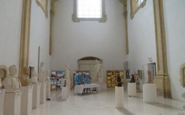 Le CFBB aux Journées européennes du patrimoine 2016 | Musée de la Chartreuse de Douai