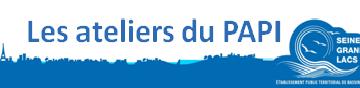 Le PAPI se jette à l'eau, du 25 au 29 juin 2018 à Cergy Pontoise