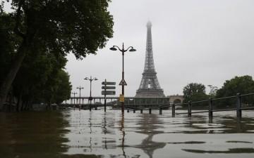 Seine en crue: comment Paris se prépare à la montée des eaux