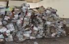 Guingamp. Incendie des archives : deux jeunes hommes condamnés