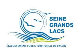 Seine grand lac logo