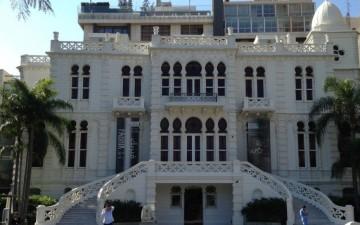 Double explosion à Beyrouth : des musées et des galeries d'art détruits ou fortement endommagés