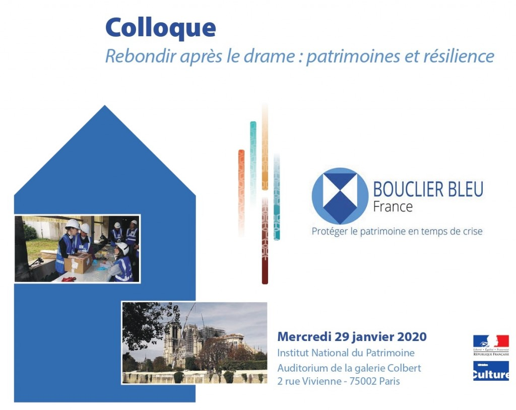 Image d'appel colloque 2020