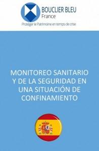 Veille sanitaire espagnol