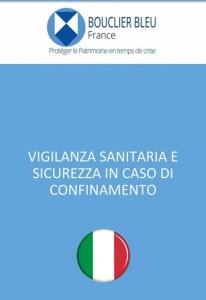 Veille sanitaire italien