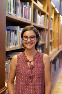 Audrey Bonniot